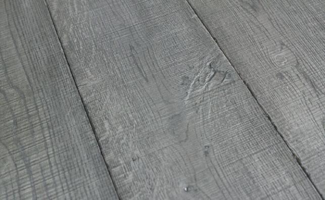 3 Layer Antique Plank Floors