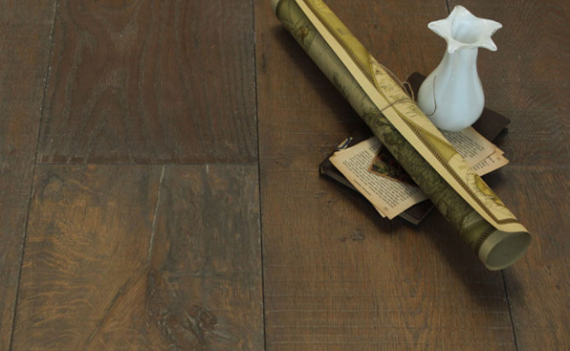 Classic Plank Floors