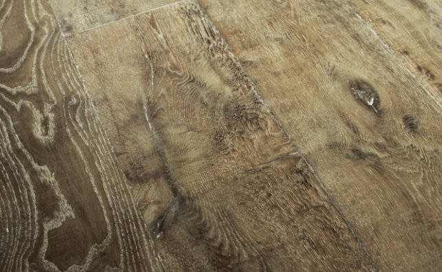 Classic Oak Engineered Flooring