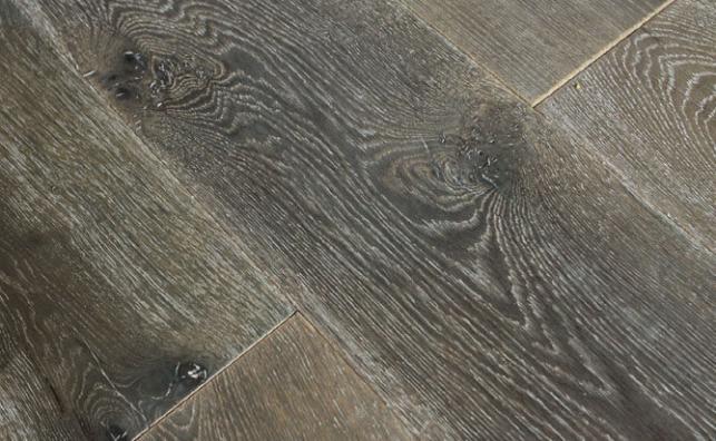 Heritage Hardwood Floor