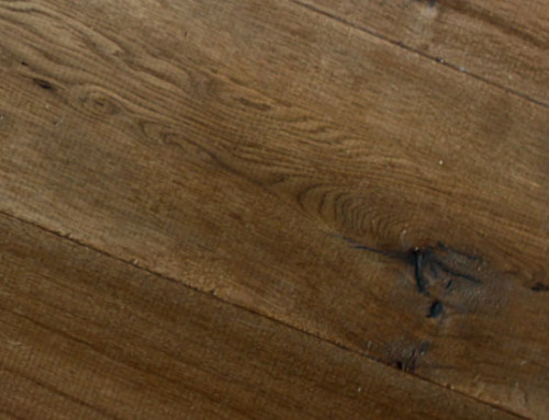 French Oak Engineered Flooring A11