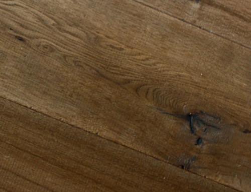 French Oak Engineered Flooring A11
