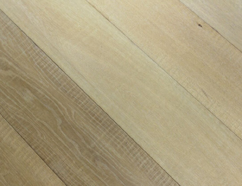 White Oak Flooring Engineered AM12