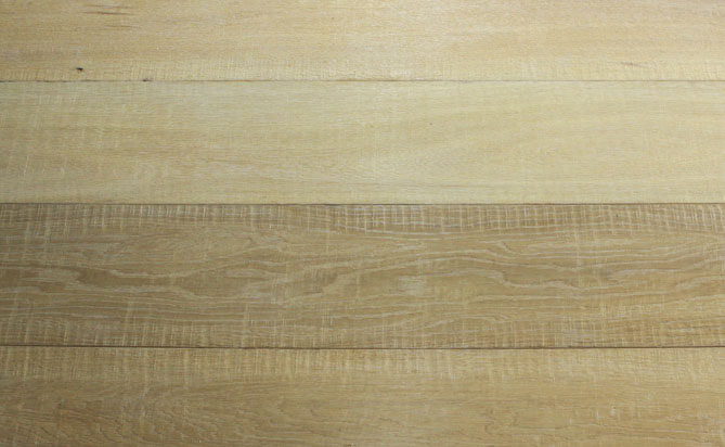wide plank white oak flooring engineered