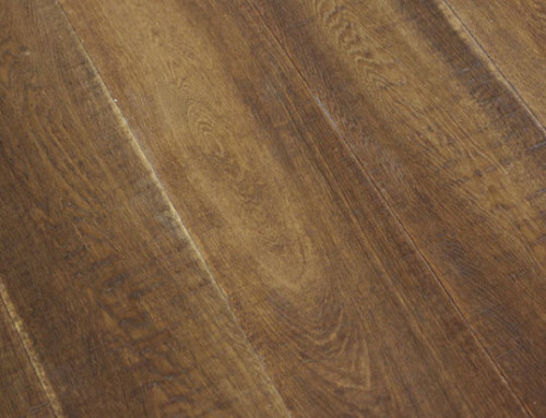 Saw Mark White Oak Flooring AM13