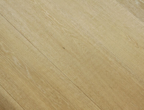 White Oak Rustic Flooring AM14