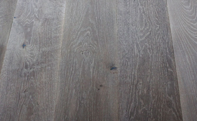 engineered hand scraped click flooring