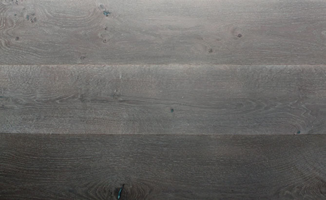 3 layer hand scraped click flooring