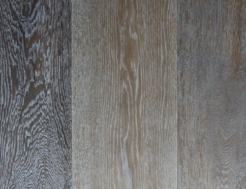 Wide Wood Flooring C8