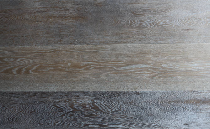 oak wide wood flooring