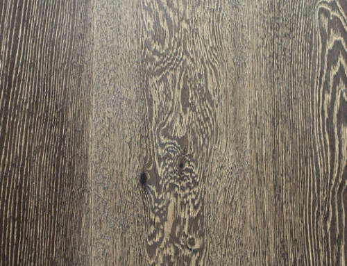 Wide Engineered Wood Flooring E8
