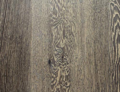 Wide Engineered Wood Flooring E8