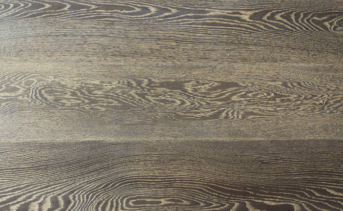 European oak wide engineered wood flooring