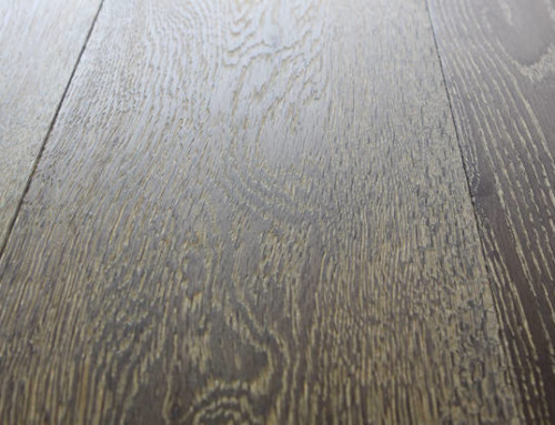 Wide Plank Wood Floor F8