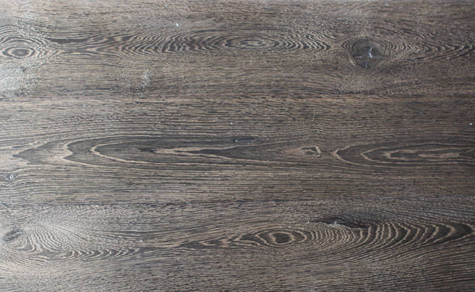 3 layer wide plank oak flooring