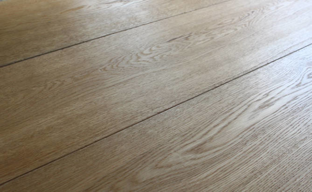 3 layer plank click lock flooring