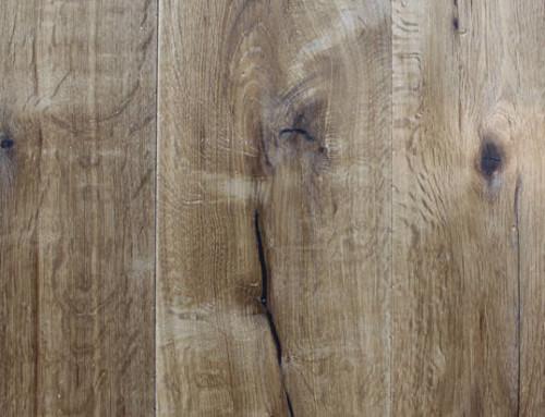 Natural Hardwood Floors K003