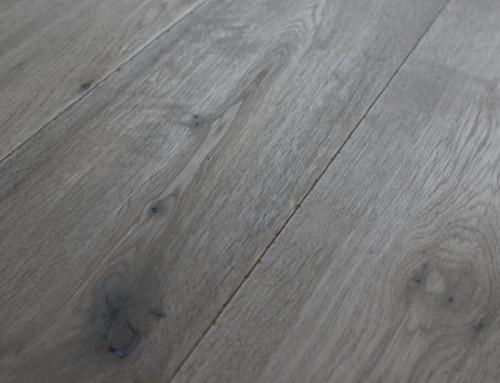 Natural Oak Flooring K004