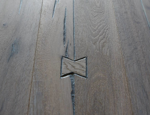 Engineering Oak Wood Floor K051
