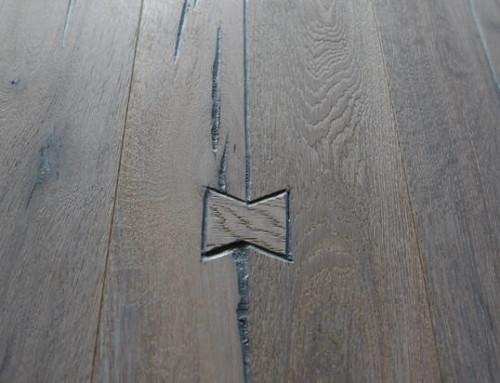 Engineering Oak Wood Floor K051