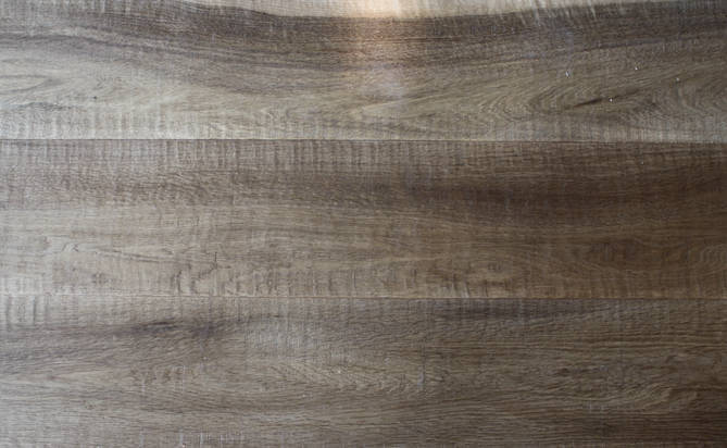 quarter sawn plank wood floor