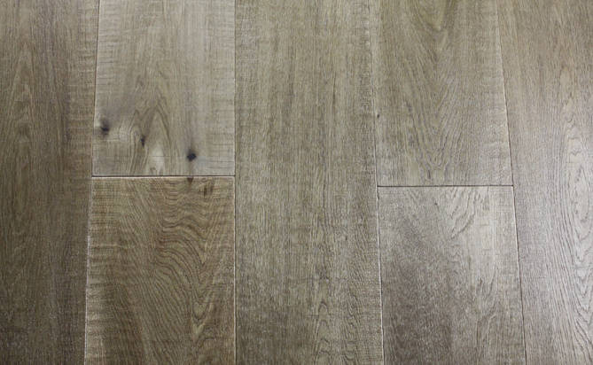 wide plank sawn wood flooring