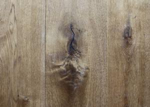 hand scraped wide plank floors