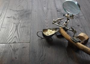 hand scraped engineered wood floors