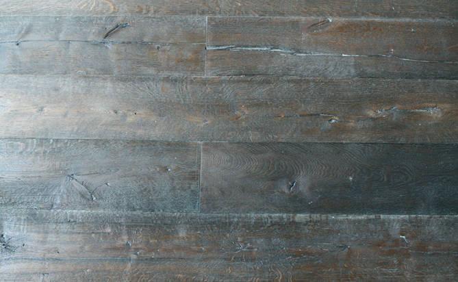 wide plank oak wood floors