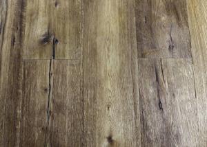 3 layer hardwood floor refinishing