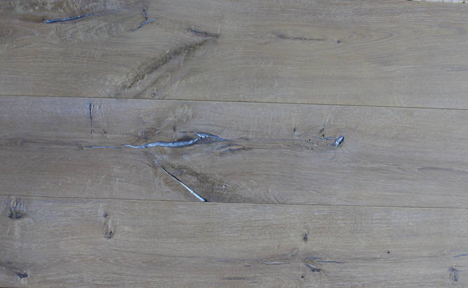 3 layer handscraped engineered hardwood flooring