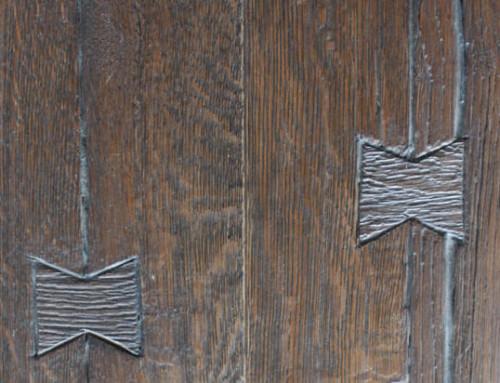 Natural Wood Floors No Track