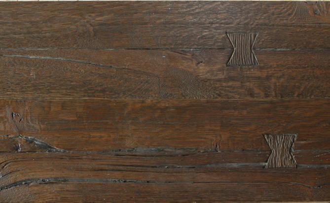 3 ply natural wood floor
