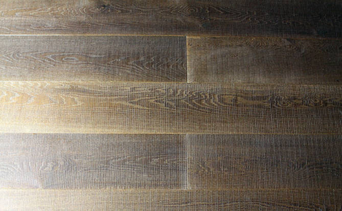 3 layer wide hardwood flooring
