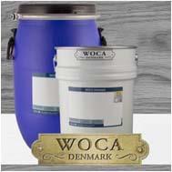 WOCA Oil