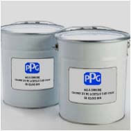 PPG Lacquer