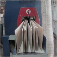 sawn cut veneer