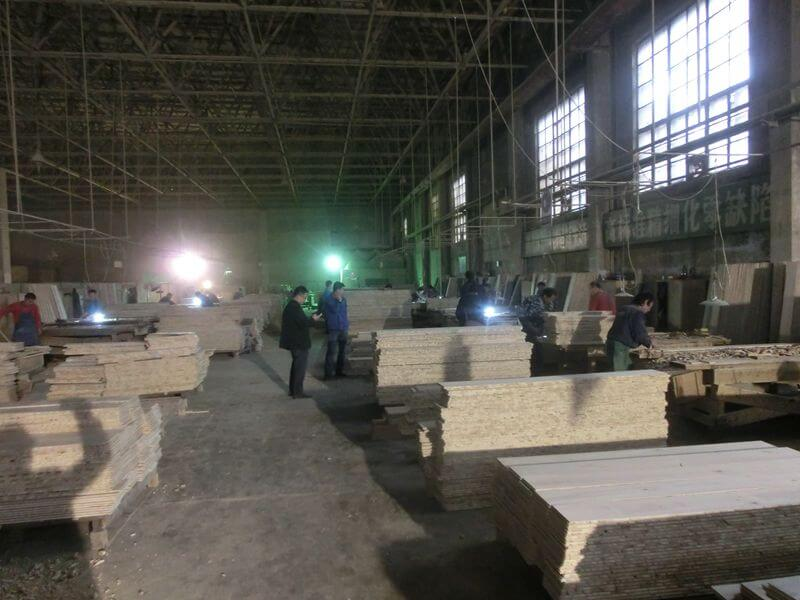 visit the factory-songlinfloor