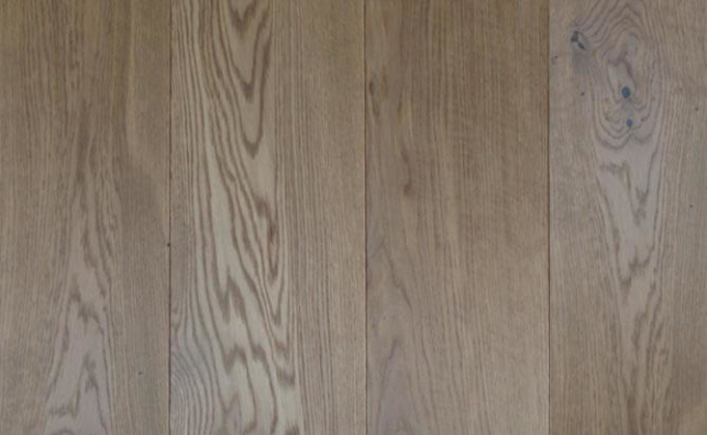 invisible lacquered engineered oak wood floors