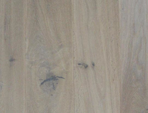 Invisible Lacquered Floating Russian Oak Floor K277-1