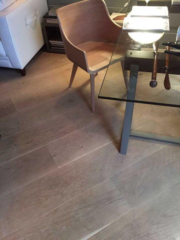 engineered oak floor-songlinfloor