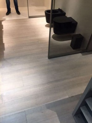 songlinfloor project in Brazil