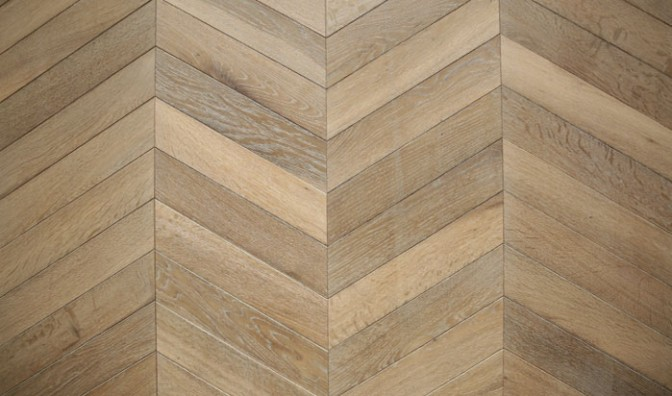 Chevron Pattern Floor SIC001