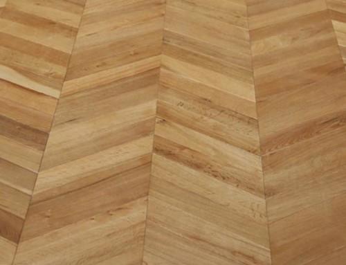 Chevron Parquet Flooring SIC004