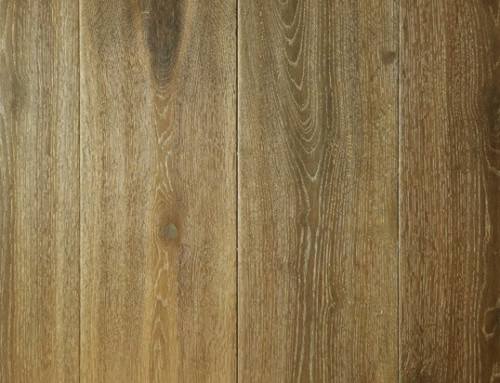 Light Engineered Wood Flooring D7