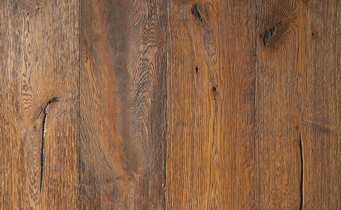 Engineered Oak Wooden Flooring K070