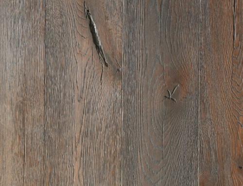 Engineered Real Wood Flooring K093