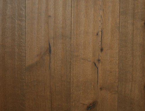 Wire Brushed Oak Hardwood Flooring AM01 - songlinfloor