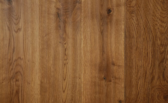 Engineered Floating Hardwood Flooring K395