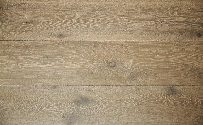 brushed engineered flooring